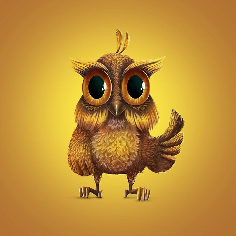 Pro Owl